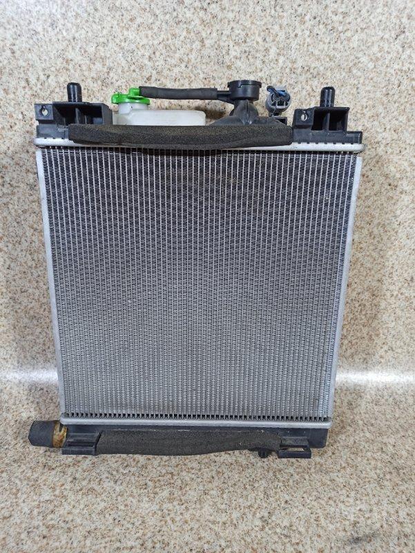 Радиатор основной Suzuki Spacia MK32S R06A 2014