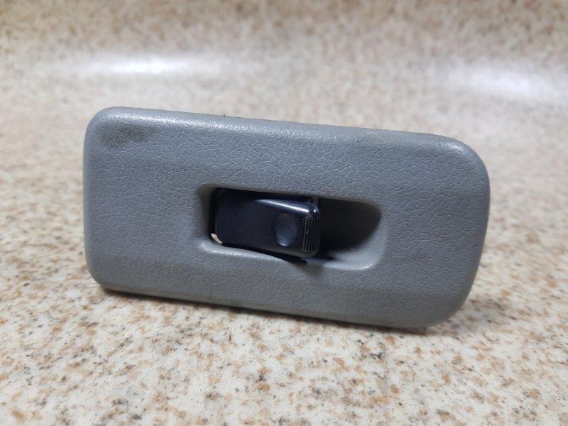 Блок упр. стеклоподьемниками Mazda Bongo Friendee SGEW 2001 передний левый