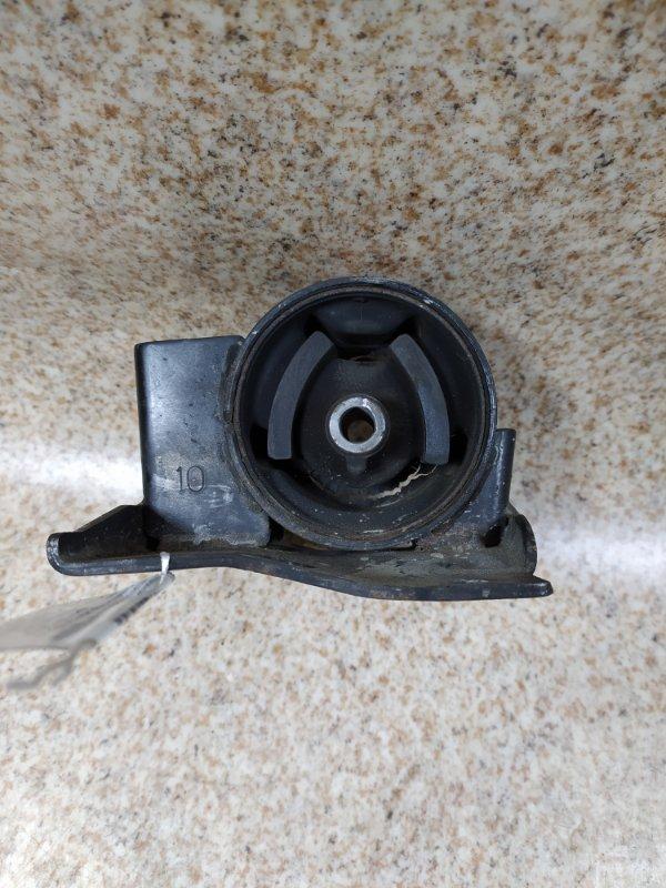 Подушка двигателя Nissan Bluebird Sylphy FG10 QG15DE левая