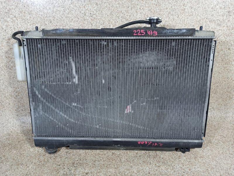 Радиатор основной Toyota Voxy AZR60 1AZ-FSE