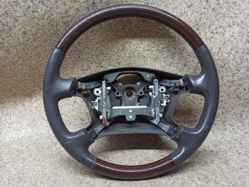 Руль Toyota Cresta GX100