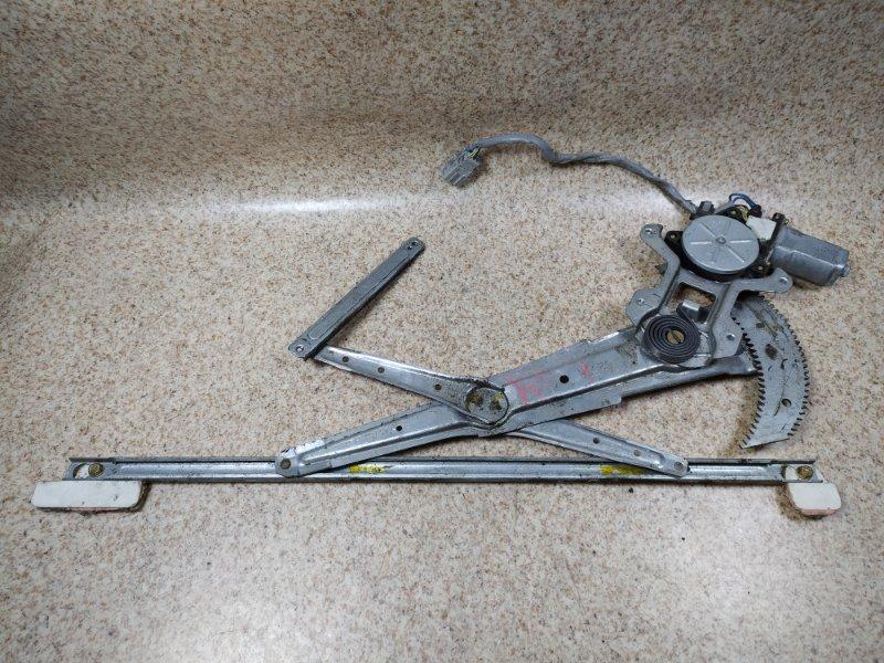 Стеклоподъемник Honda Stepwgn RF3 передний правый