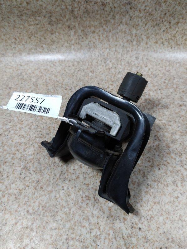 Подушка двигателя Toyota Raum NCZ20 передняя правая