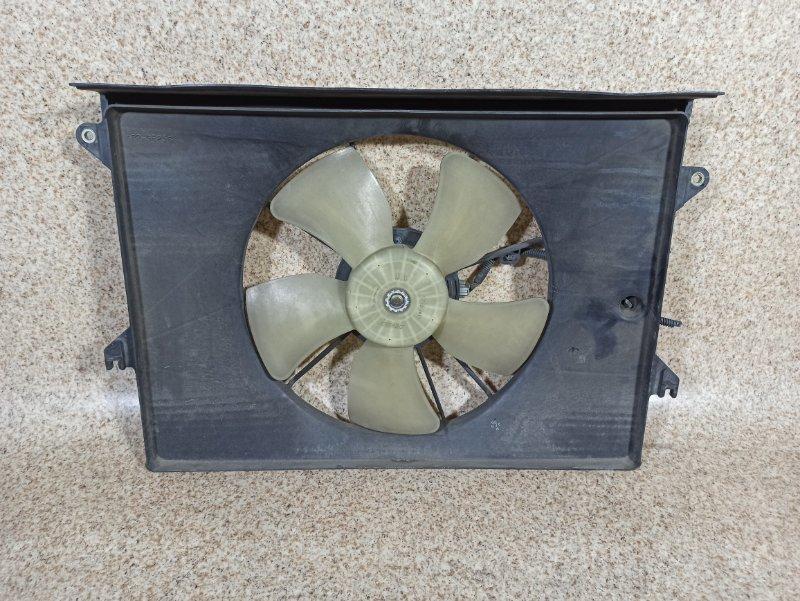 Вентилятор радиатора Toyota Wish ZNE10 1ZZ-FE