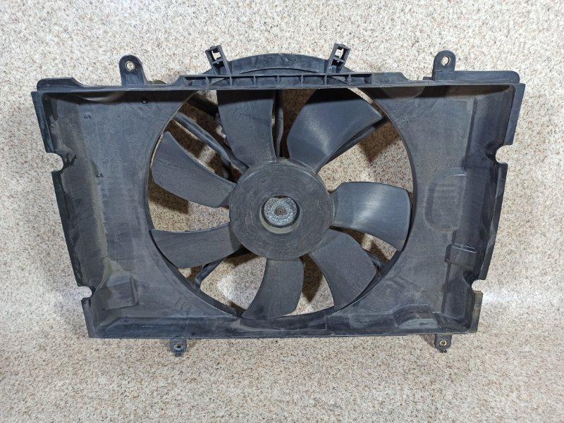 Вентилятор радиатора Nissan Cima GF50