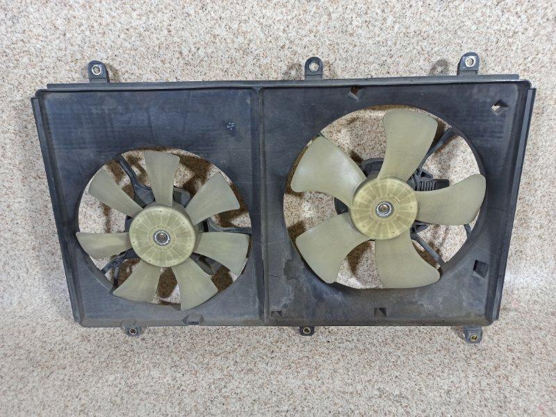 Вентилятор радиатора Mitsubishi Grandis NA4W