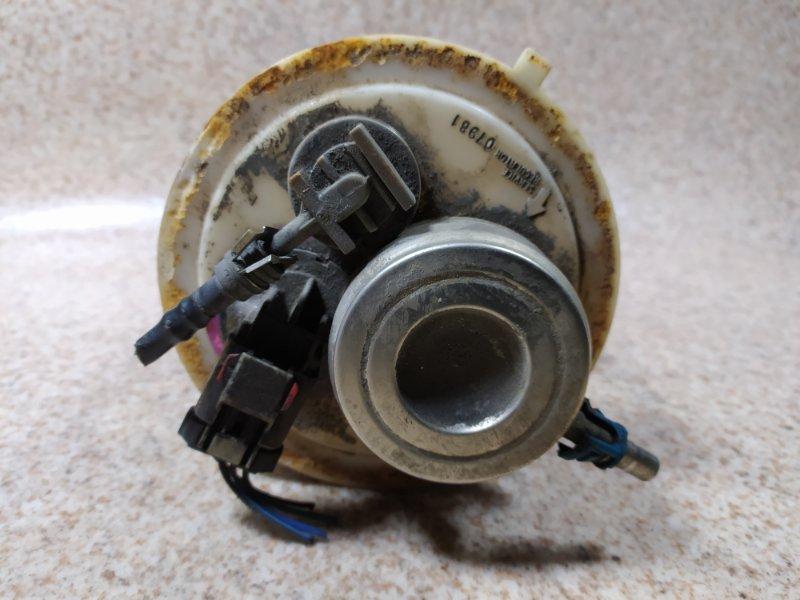 Топливный насос Dodge Durango 1B4HS