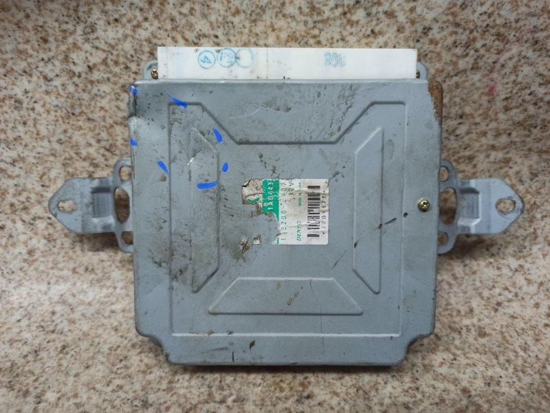 Блок управления efi Subaru Legacy BH5 EJ208