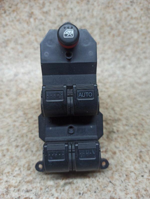 Блок упр. стеклоподьемниками Honda Fit GD1 передний правый