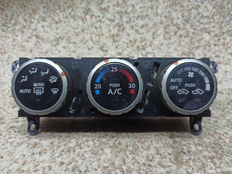 Климат контроль Nissan Wingroad WFY11 2003