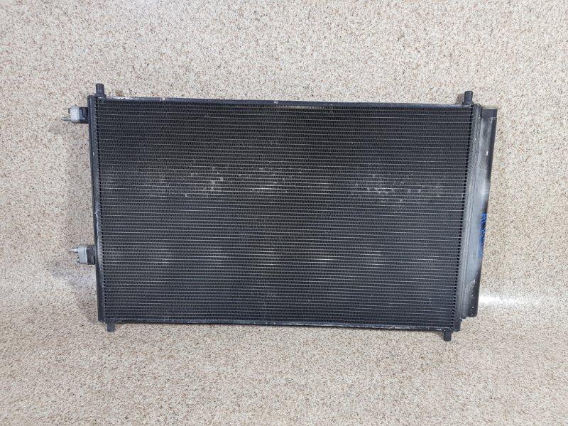 Радиатор кондиционера Toyota Estima ACR50