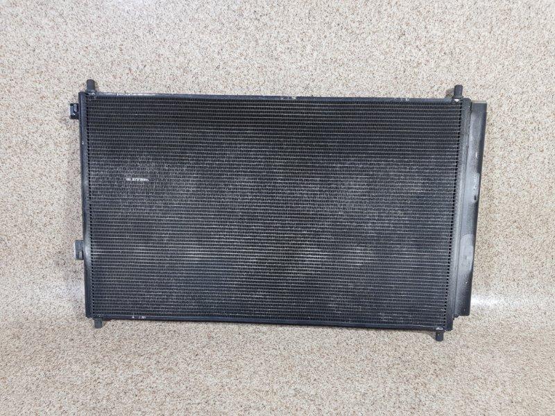 Радиатор кондиционера Toyota Estima ACR55