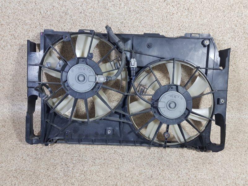 Вентилятор радиатора Toyota Estima ACR50