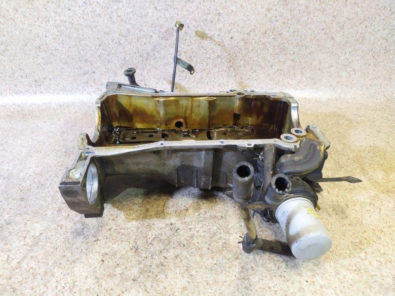 Поддон Nissan Cedric Y33 VQ30DET 1998