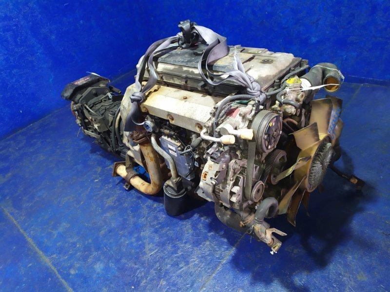 Коллектор впускной Mitsubishi Canter FE62EEV 4M51 2002