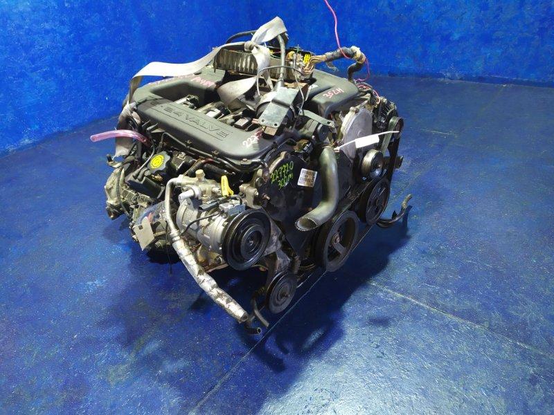 Двигатель Chrysler 300M EGG 2001
