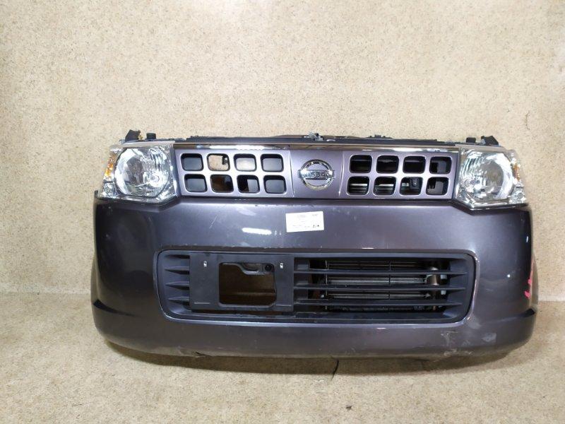 Nose cut Nissan Otti H92W 3G83 2007 передний
