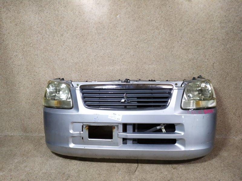 Nose cut Mitsubishi Toppo Bj H42A 4G83 2001 передний