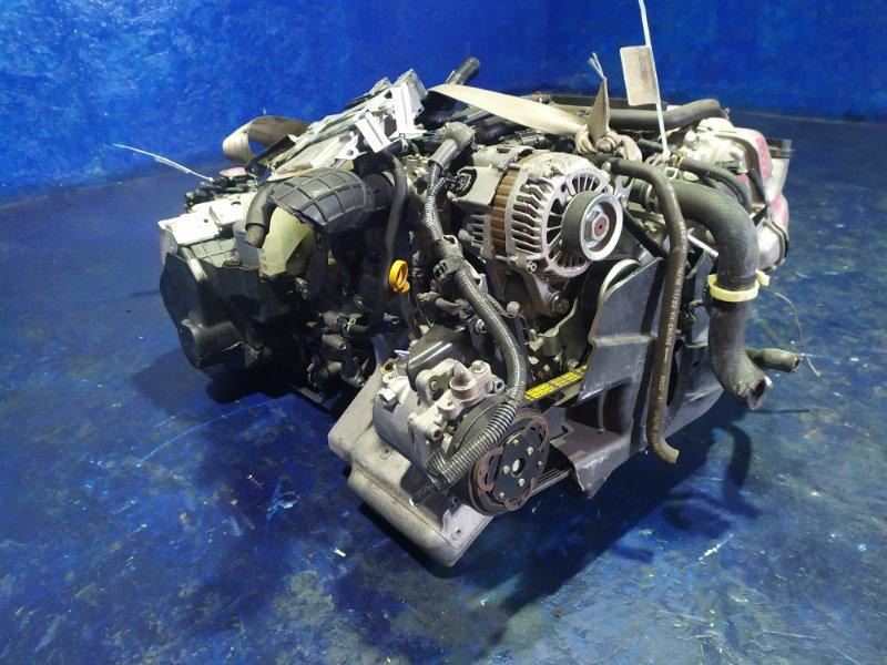 Двигатель Suzuki Every Van DA17V R06A 2016
