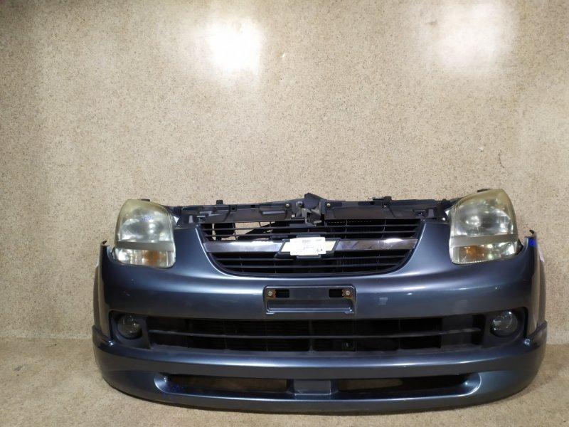 Nose cut Suzuki Chevrolet Cruze HR52S M13A 2005 передний