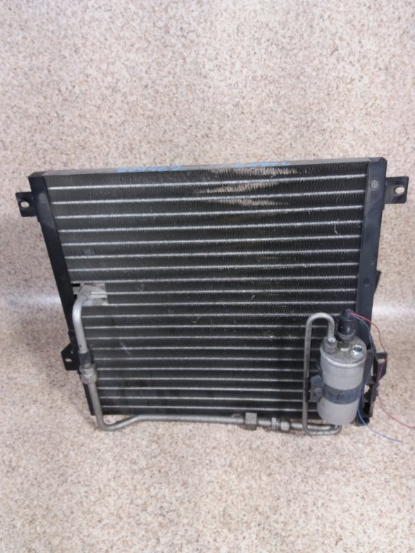 Радиатор кондиционера Nissan Atlas H4F23 KA20DE