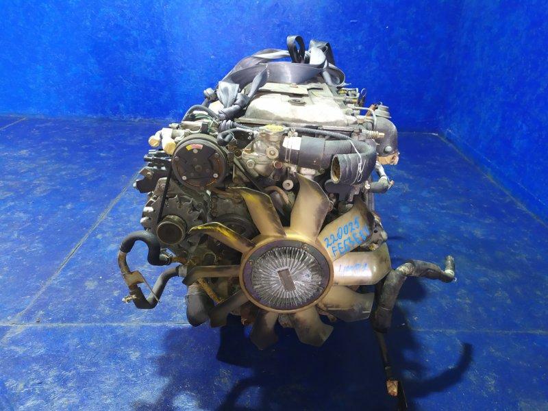 Вязкомуфта Mitsubishi Canter FE62EEV 4M51 2002