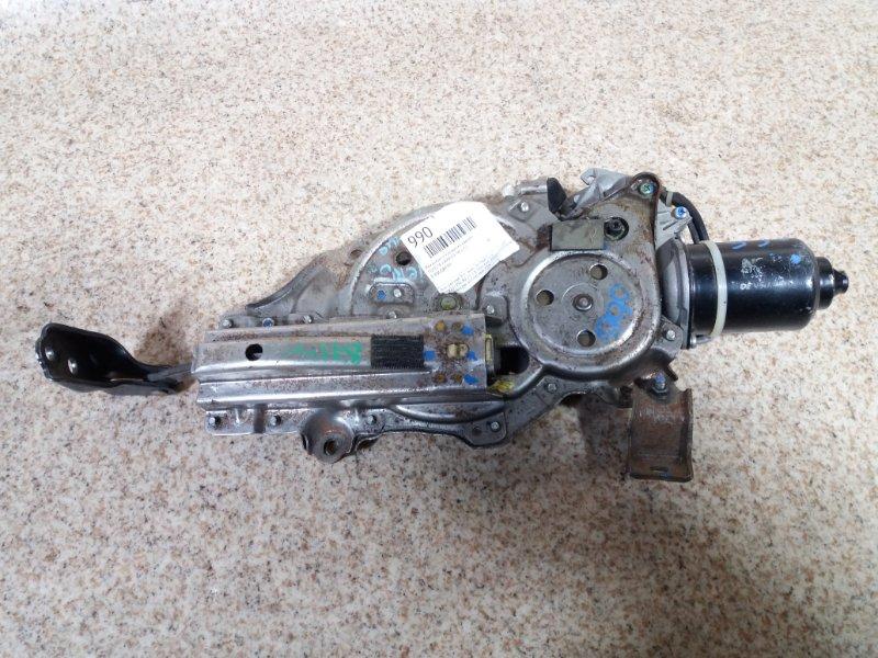 Механизм открывания дверей Toyota Harrier MCU31 #871378