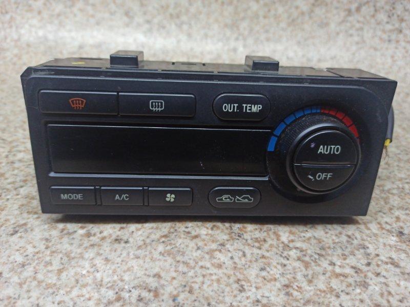 Климат контроль Subaru Legacy BH5