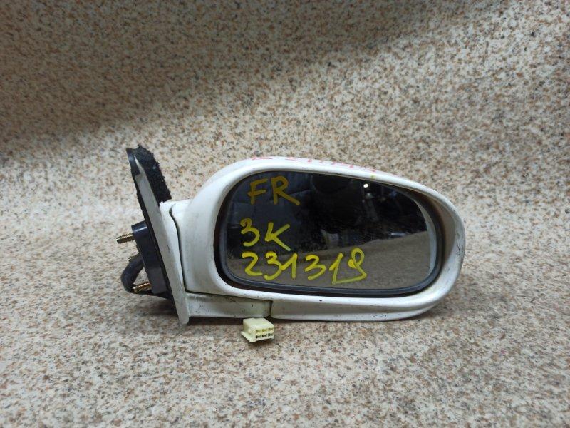 Зеркало Toyota Corolla AE110 переднее правое