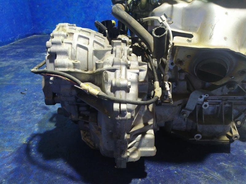 Акпп Renault Megane KZ0G M4RF713 2008