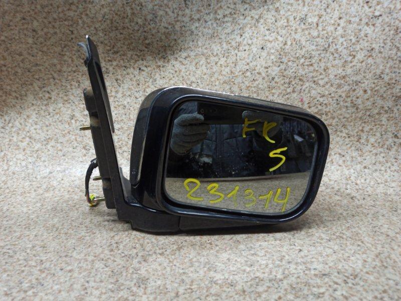 Зеркало Mitsubishi Dion CR5W 2005 переднее правое