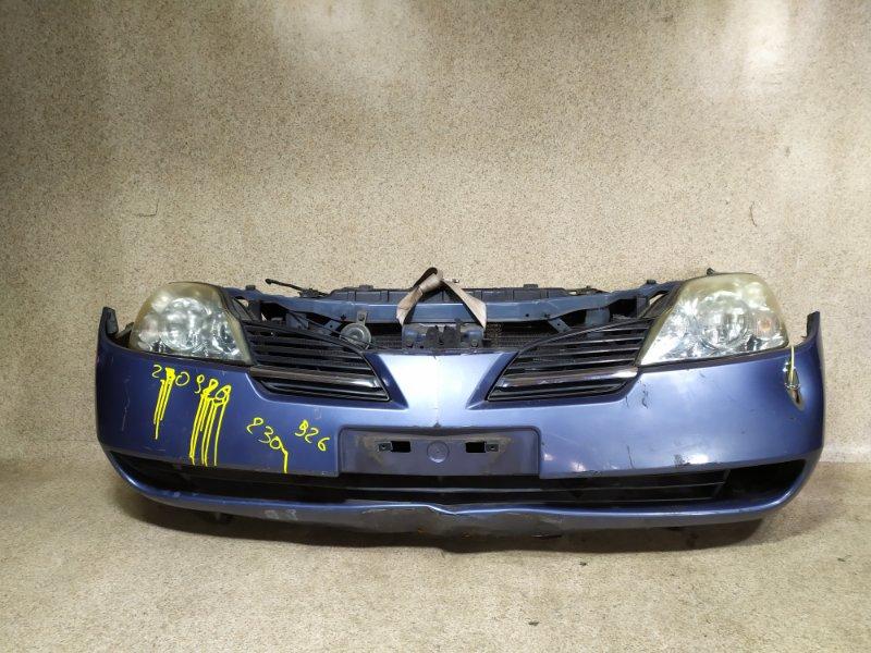 Nose cut Nissan Primera TP12 QR20DE 2003 передний