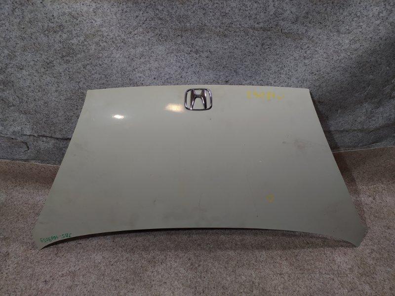Капот Honda Life JB5 передний