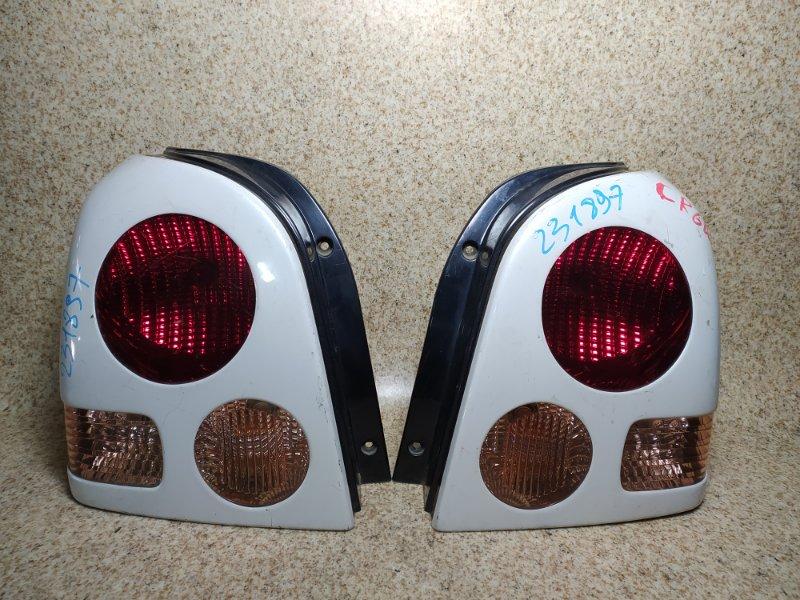 Стоп-сигнал Mitsubishi Dion CR6W задний