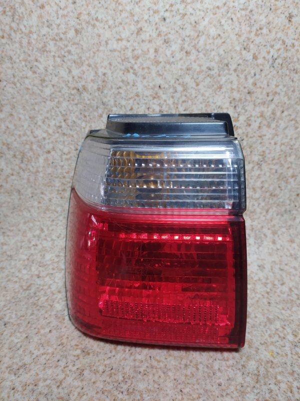 Стоп-сигнал Nissan Stagea WGNC34 задний левый