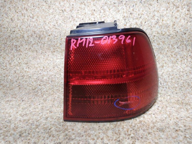 Стоп-сигнал Nissan Liberty PM12 задний правый