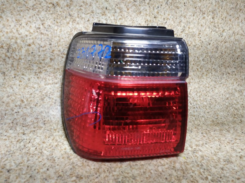 Стоп-сигнал Nissan Stagea WGC34 задний левый