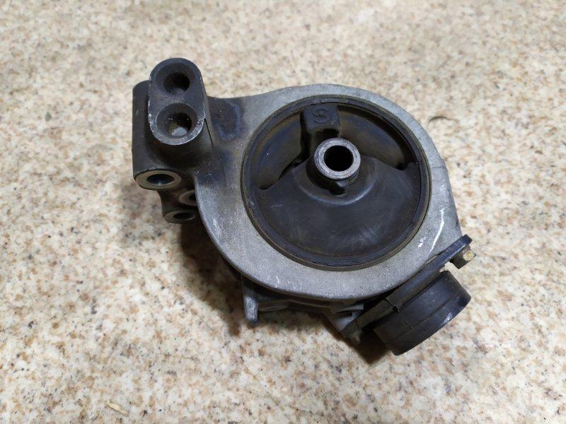Подушка двигателя Mitsubishi Chariot N84W левая