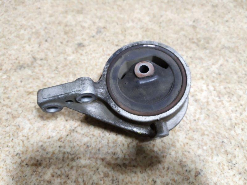 Подушка двигателя Nissan Bluebird EU14 SR20DE правая