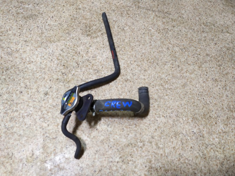 Горловина радиатора Mazda Premacy CREW