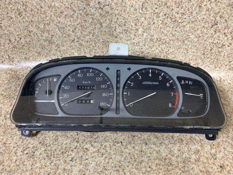 Спидометр Nissan Presea R11 GA15DE