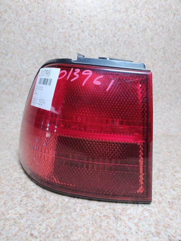 Стоп-сигнал Nissan Liberty PM12 задний левый