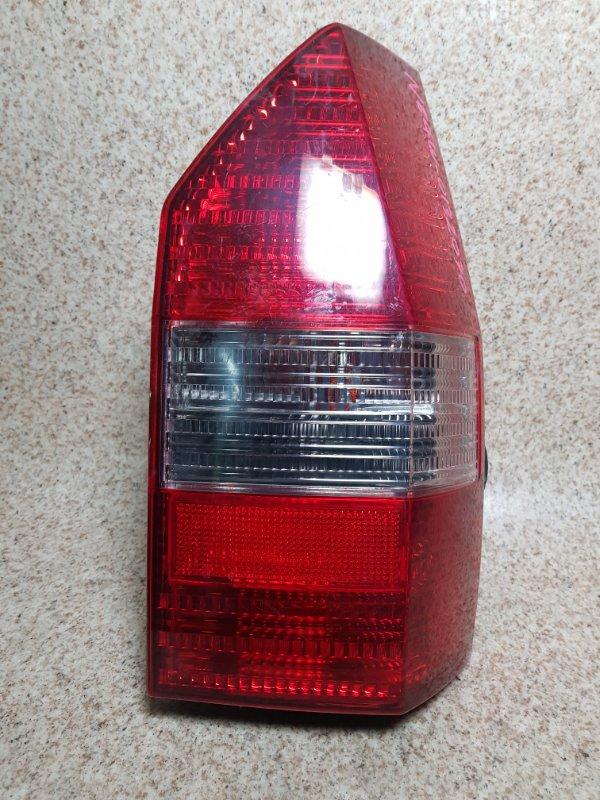 Стоп-сигнал Mitsubishi Chariot Grandis N84W задний правый