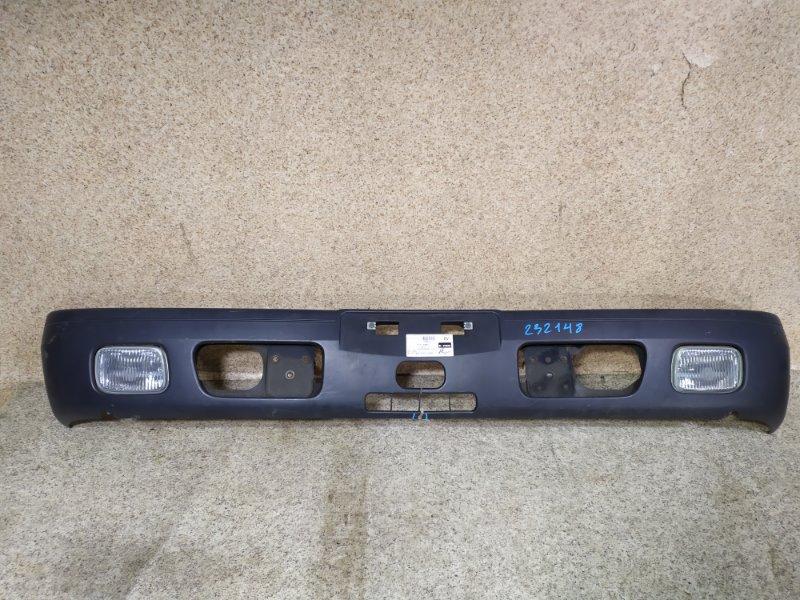 Бампер Hino Dutro XZU508 2010 передний