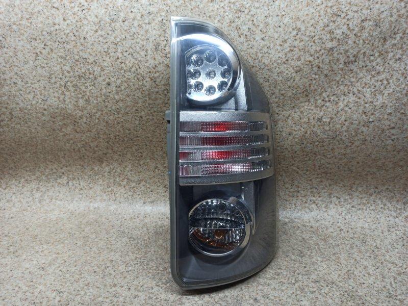 Стоп-сигнал Toyota Voxy ZRR70 2008 задний правый