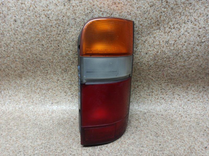 Стоп-сигнал Hino Dutro XZU508 2010 задний правый
