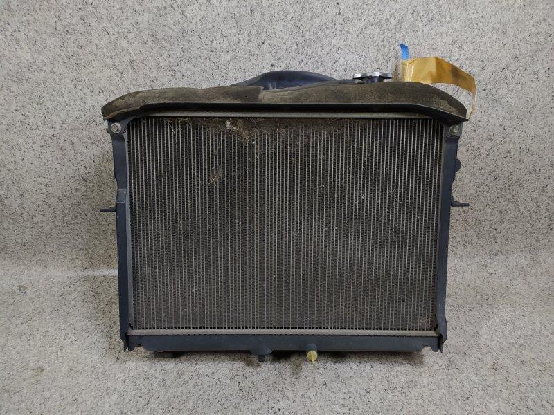 Радиатор основной Mazda Bongo SKF2VN RF