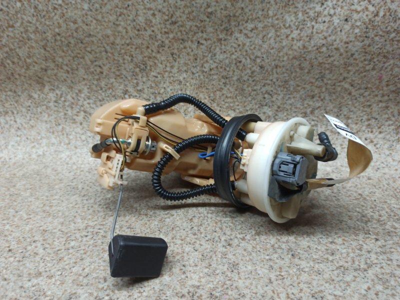 Топливный насос Honda Elysion RR1 K24A 2007