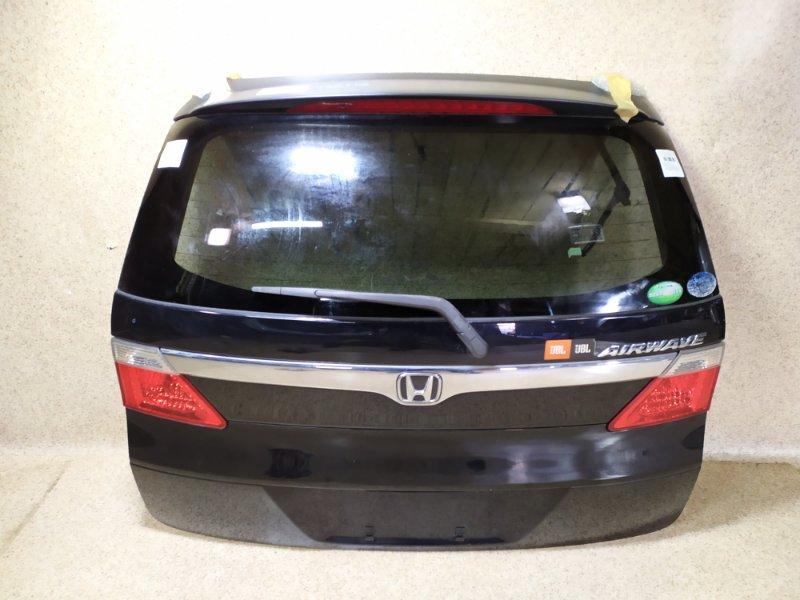 Дверь задняя Honda Airwave GJ1 2006 задняя