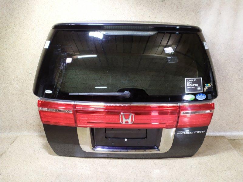 Дверь задняя Honda Elysion RR1 2007 задняя
